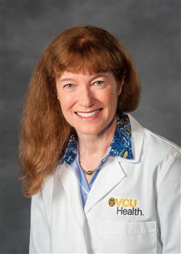 Patricia J. Sime, MD