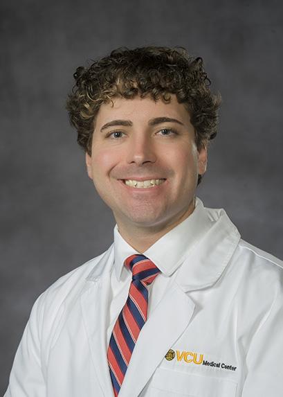 Steven Smith, MD PhD