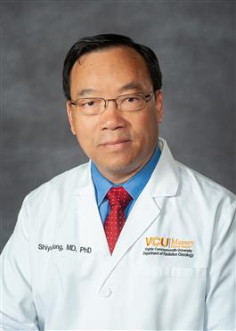 Shiyu Song, MD, PhD