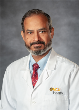 Praveer Srivastava, MD
