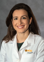 Angeliki Stamatouli, MD