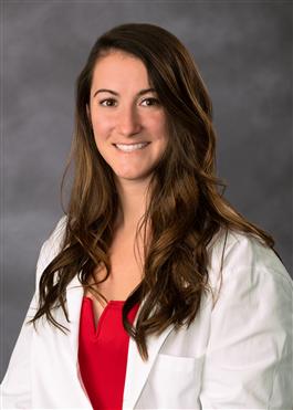 Jaclyn Steinke, PA, MPAS
