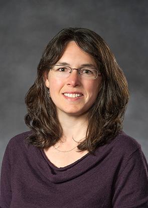 Stacie Stevens, FNP PhD
