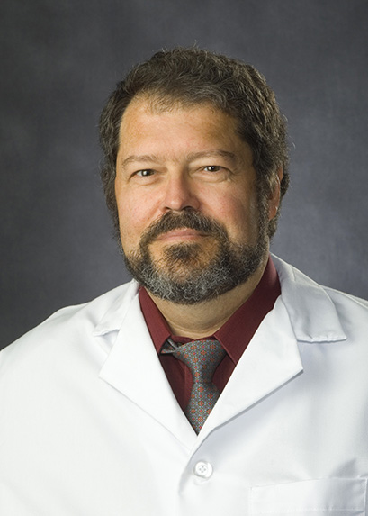 Warren Stringer, MD