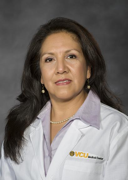 Olga Suarez-Winowiski, MD