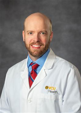 Brian Suddarth, MD