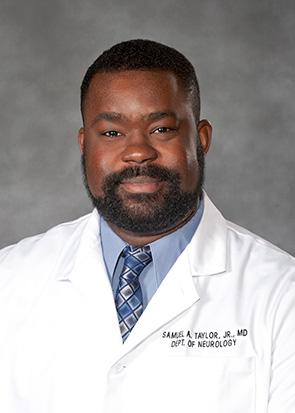 Samuel Taylor, MD MS
