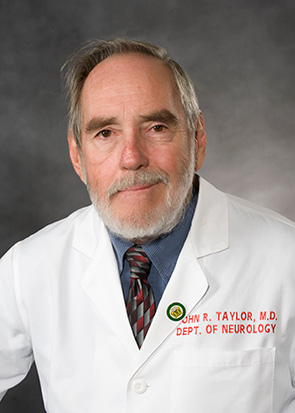 John R Taylor, MD