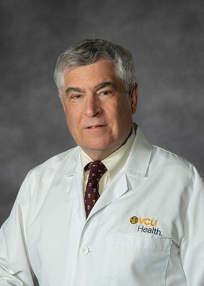 Alan R Towne, MD