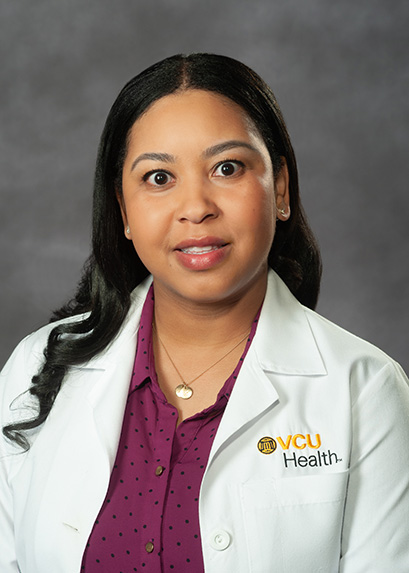 Tiffany Tucker, MD