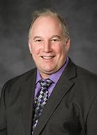 James Wade, PhD LCP