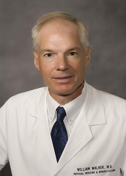 William C Walker, MD