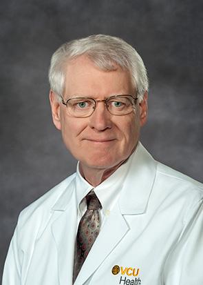 John D Ward, MD, MSHA