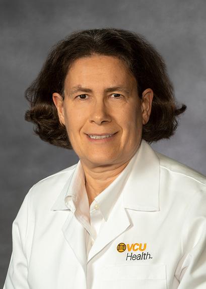 Elisabeth Weiss, MD