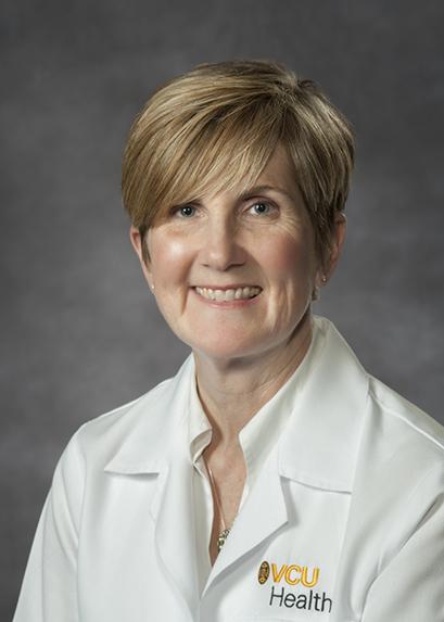 Charlene V Wheeler, ANP