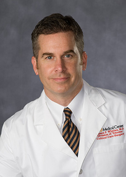 James Whelan, MD