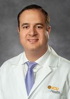 Victor Yazbeck, MD