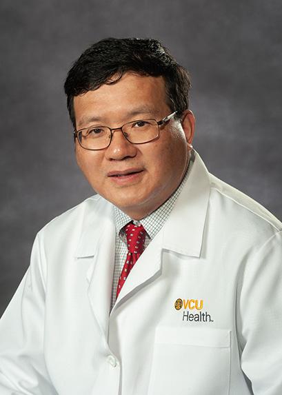 Jin Yu, MD