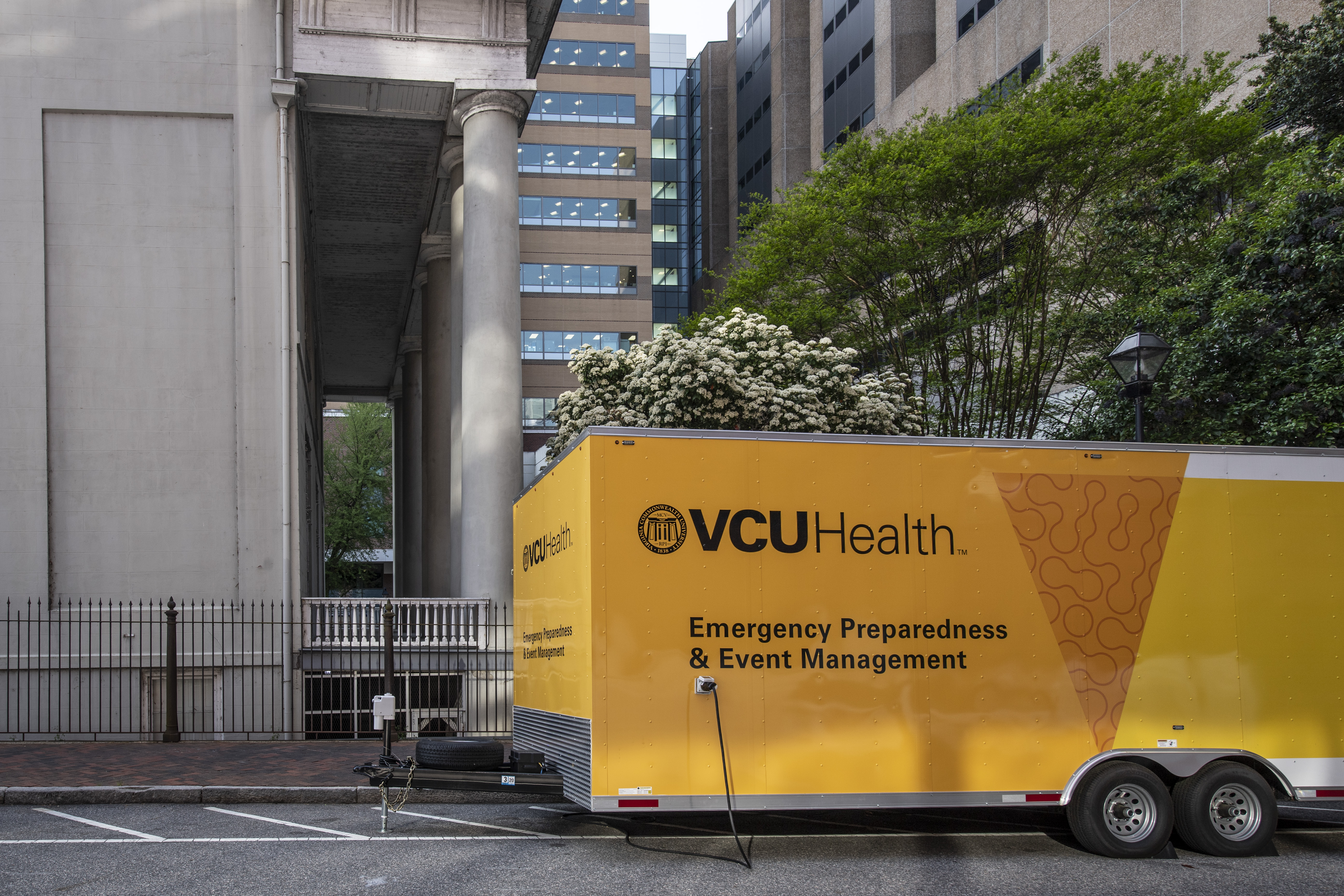 VCU Emergency Preparedness